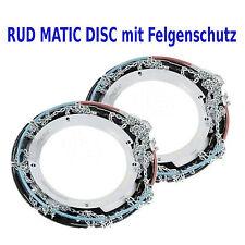ORIGINALE RUD-matic DISC catene da neve 205/45 r16 195/50 r16 MERCEDES CLASSE A, ecc