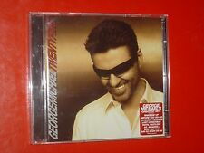 GEORGE MICHAEL TWENTY FIVE(2CD)WHAM-GREATEST HITS 2006 CONDITION EXCELLENT