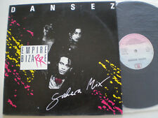 "EMPIRE BIZARRE Dansez SPAIN 12"" AV 1988 NM Synth pop  Disco"