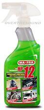 Sgrassatore universale multiuso 500 ml MA-FRA HP 12 ITALIANO 1pz