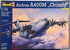 Revell Airbus A400M Grizzly 1/72 NIB Model Kit 'Sullys Hobbies'