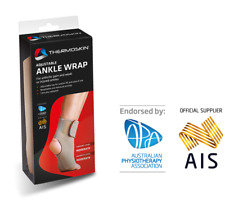Thermoskin Thermal Adjustable Ankle Wrap XL 203