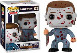 Halloween - Michael Myers Blood Splattered Pop! Vinyl - FUNKO New