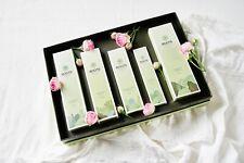 Roots Base Botanicals Box Set 5 pcs ginseng korean skincare anti-aging gift pack