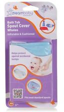BRAND NEW DREAM BABY SOFT BATH  SPOUT TAP COVER WHALES