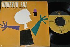 ROBERTO FAZ Y SU CONJUNTO / Cuba 4-track SP AREITO EPA 1041