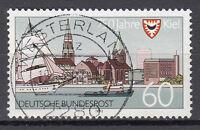 BRD 1992 Mi. Nr. 1598 TOP Vollstempel / Rundstempel gestempelt LUXUS! (19703)