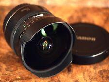 Canon EF 15mm f/2.8 Lens - Near-Mint