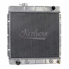 205064 Northern 64-66 Ford Mustang Comet Falcon Aluminum Replacement Radiator