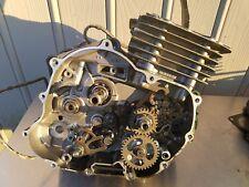 2006 YAMAHA TTR250 OEM BOTTOM END ENGINE MOTOR TTR 250 CASES CRANK CYLINDER JUG