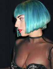 Lady Gaga UNSIGNED photo - P1539 - GORGEOUS!!!!!