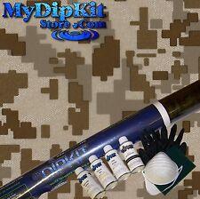 BEST Hydrographics Dip Kit Activator DIGITAL CAMO Hydro dipping activator MC-231