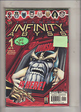INFINITY ABYSS #1-6 SET