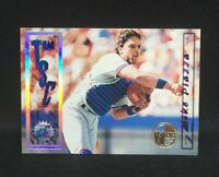 1996 Stadium Club Members Only Parallel #216 Mike Piazza Dodgers TSC HOF MINT