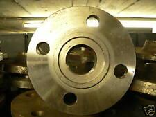 Flansche m. Nut und Feder DN 65 DIN 2635 ST 37.2 flange