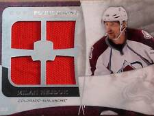 """08-09 UPPER DECK """"THE CUP"""" MILAN HEJDUK CUP FOUNDATIONS"""
