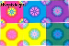 ORIGAMI PAPER 180 SHEETS STAR HARMONY PRINT 5cm (2 INCH)