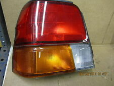TOYOTA TERCEL 95-97 1995-1997 TAIL LIGHT DRIVER LH LEFT OE