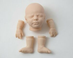 REALBORN KIT EMMY ASLEEP...NEW IN STOCK... ON OFFER