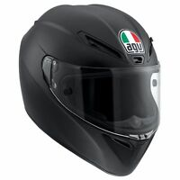 CASCO INTEGRALE AGV VELOCE S - MONO - MATT BLACK TAGLIA M/S