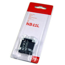 NB11L Camera Battery For Canon A2600 A3500 A4000IS IXUS 125 132 140 240 245 265