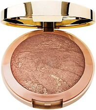 Milani Baked Bronzer Pressed Powder, Soleil [05], 3 ea (Pack of 2)