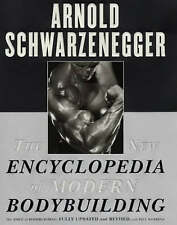 Arnold Schwarzenegger New Encyclopedia Of Modern Bodybuilding *NEW Paperback UK