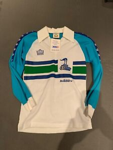 MISL Admiral St. Louis Steamers 79-80 Road Jersey - FIRST YEAR/NWT Adult Med