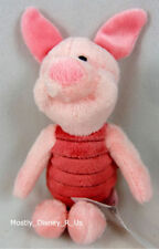Nuevo Disney Store Exclusivo Winnie The Pooh Puerquito Bolsa con Relleno Peluche