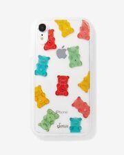 Sonix Case Rhinestone Gummy Bear, iPhone XR