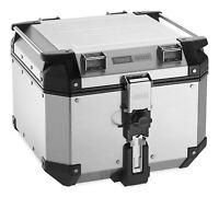 Givi Trekker Outback Monokey Metal Top Box (42L) OBK42A