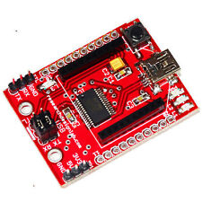 Xbee USB Adapter with FT232RL  for Arduino  Raspberry Pi Atmel  PIC  Atmega
