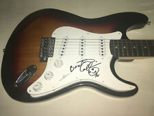 BOOTSY COLLINS SIGNED GUITAR PARLIAMENT FUNKADELIC P FUNK PROOF