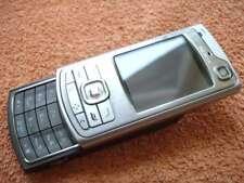 Nokia N80 * Zustand FAST NEU * Ohne Simlock * Slider * Silber * UMTS * + EXTRAS
