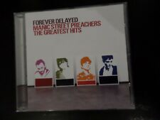CD ALBUM - MANIC STREET PREACHERS - GREATEST HITS