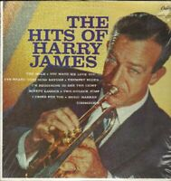 James, Harry & His Orchestra - The Hits Of Capitol M1515 Vinyl LP Record