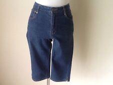 Jeans West Denim Shorts Size 10 EUC