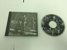 Prince - 1958 -1993 Come - Rare 1994 German CD