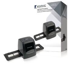 Scanner de photos, diapositives et négatifs pour ordinateur