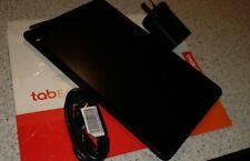 * Lenovo Tab E8 8 inch Tablet with Warranty