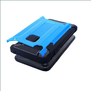 iPhone 6, 7/8/SE, X, XR Premium Quality Shockproof Armor Defender Phone Case