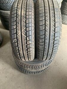 Pair Of 175 65 14 82T CONTINENTAL CONTIECOCONTACT EP 7.2mm Old stock