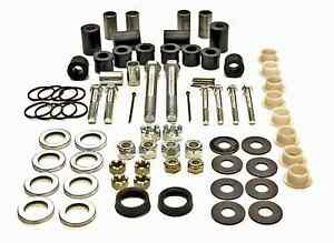 New Major Front Suspension Kit for Triumph TR6 TR250 TR4A  GAC6067 Made in UK