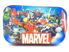 Marvel Avengers Pencil Case - Hard Shell Pencil/Storage Box