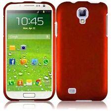 Cover e custodie Arancione per Samsung Galaxy S4