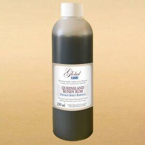 Queensland Rum 250ml Spirit Essence • Quality Bulk Home Brew Flavoring