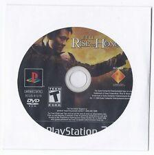 Jet Li: Rise to Honor (Sony PlayStation 2, 2004)