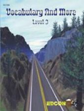 Cloze Vocabulary by Dorothy M. Solimene Philip J.; Bogart
