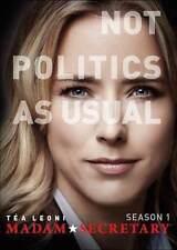 Madam Secretary: Season 1 [DVD] NEW!