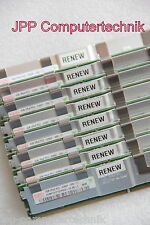 32GB 8 x 4GB PC2-5300F Ram DELL Poweredge 1950 2950 2900 6950 CL5 FB DIMM DDR2